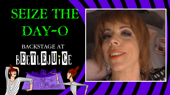 Backstage at Beetlejuice with Leslie Kritzer, Episode 6: Sound Off!