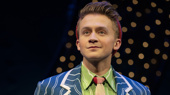 Riley Costello Joins Broadway's Wicked as Boq