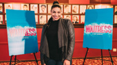 See Jordin Sparks Prepare to Return to Broadway as Jenna in Waitress