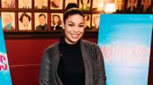 Jordin Sparks Returns to Broadway as Jenna in Waitress
