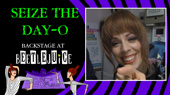 Backstage at Beetlejuice with Leslie Kritzer, Episode 7: Feeling Artsy