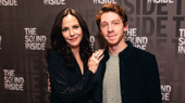 See Mary-Louise Parker and More Get Ready for The Sound Inside to Open on Broadway