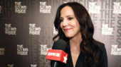 Mary-Louise Parker and More Talk Bringing The Sound Inside's Thrilling Two-Hander to Broadway