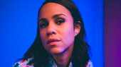 Betrayal Star Zawe Ashton on Her Undying Love for Will Smith & More