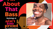 Backstage at Ain't Too Proud with Jawan M. Jackson, Episode 6: Vacay!