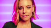 Kirsten Scott on 'Belting Her Face Off' in Rock of Ages and More