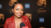 Adrienne Warren, Daniel J. Watts and More Talk Why the Tina Bio-Musical is Different Than the Others