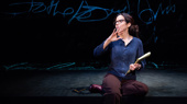 Get a First Look at The Sound Inside, Starring Mary-Louise Parker