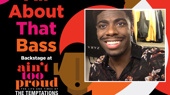 Backstage at Ain't Too Proud with Jawan M. Jackson, Episode 7: Imperial Cribs