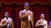 Motown the Musical Begins Broadway Performances