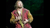 John Owen-Jones Begins Performances in Les Miz on Broadway