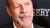Bruce Willis on How They Turned Misery Into a Hair-Raising Broadway Play