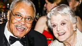Photos! James Earl Jones Honored at the American Theatre Wing's Gala