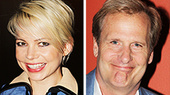 Michelle Williams & Jeff Daniels Will Star in Blackbird on B'way