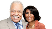 James Earl Jones & Cicely Tyson Begin Previews in The Gin Game