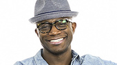 Hedwig's Taye Diggs on Steven Pasquale, Idina Menzel & More