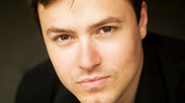 Aaron C. Finley Takes Over for David Burtka in It Shoulda Been You