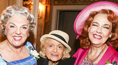 Photos! Edie Windsor Toasts the Wedding Party at It Shoulda Been You
