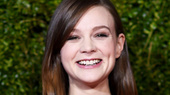 Skylight's Carey Mulligan Expecting First Child