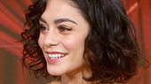 Vanessa Hudgens Talks B'way: 'It's the Ultimate Test for an Actor'