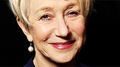 The Audience Nominee Helen Mirren Talks 'Stripper Shoes'