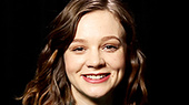 Skylight Tony Nominee Carey Mulligan Explains How to Look 'Mysterious'