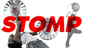 Stomp Given Court Approval to Transfer Off-Broadway Theaters
