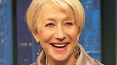 Helen Mirren on the One Thing That Could Derail The Audience