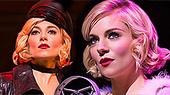 Sienna Miller Gets a Kit Kat Klub Makeover! See Her All Dolled Up in Cabaret