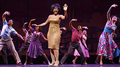 Hail to the Beat! Motown Recoups Just Before Closing on B'way