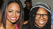 Photos! Whoopi Goldberg Goes 'Dancing in the Street' with the Cast of Motown