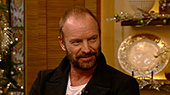 Sting Talks Stepping Into The Last Ship With Two Days Rehearsal