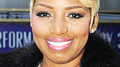 Real Housewives Favorite NeNe Leakes Gets Ready to Join Cinderella