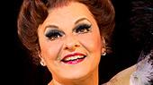 Tony Winner Priscilla Lopez Returns to Broadway's Pippin