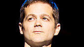Josh Kaufman Will Step Into Broadway's Pippin Early