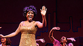 Motown the Musical Sets Broadway Closing Date