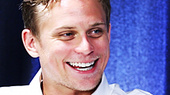 High Five, Bro! Billy Magnussen on Into the Woods and Sex with Strangers