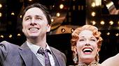 Bullets Over Broadway, Starring Zach Braff, Sets Closing Date