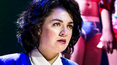 Barrett Wilbert Weed Abruptly Departs Heathers Off-Broadway