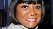 Patti LaBelle Heats Up After Midnight On Broadway