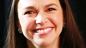 Violet Star Sutton Foster Wants to Die on Stage Eight Times
