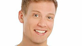 Barrett Foa Begins Performances in Buyer & Cellar