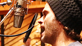 Exclusive! Watch Steven Pasquale Sing His Madison County Heartbreaker 'It All Fades Away'