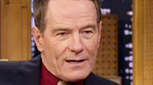 Bryan Cranston Wants You to Drink More Frozen Margaritas