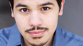 Once's Carlos Valdes Cast in The CW's The Flash