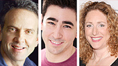 David Hibbard, Max Crumm and Judy Gold Join Disaster! Off-Broadway