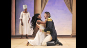 Tickets Now Available for Shakespeare's Antony and Cleopatra at the Public Theater