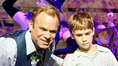 Big News! Big Fish, Starring Norbert Leo Butz, to Release Cast Album After Broadway Closing Date
