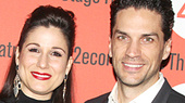 Climb on Board For the Zany Opening Night of Little Miss Sunshine, Starring Stephanie J. Block & Will Swenson
