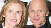 Ed Harris, Amy Madigan & the Cast of The Jacksonian Enjoy a Weird & Wonderful Opening Night